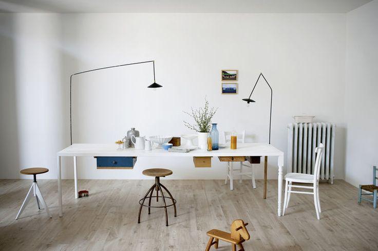 Treverk Home Betulla | Deco XL