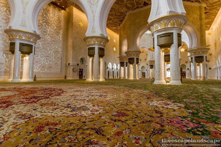 Zájed sejk-mecset_Abu Dhabi (11)