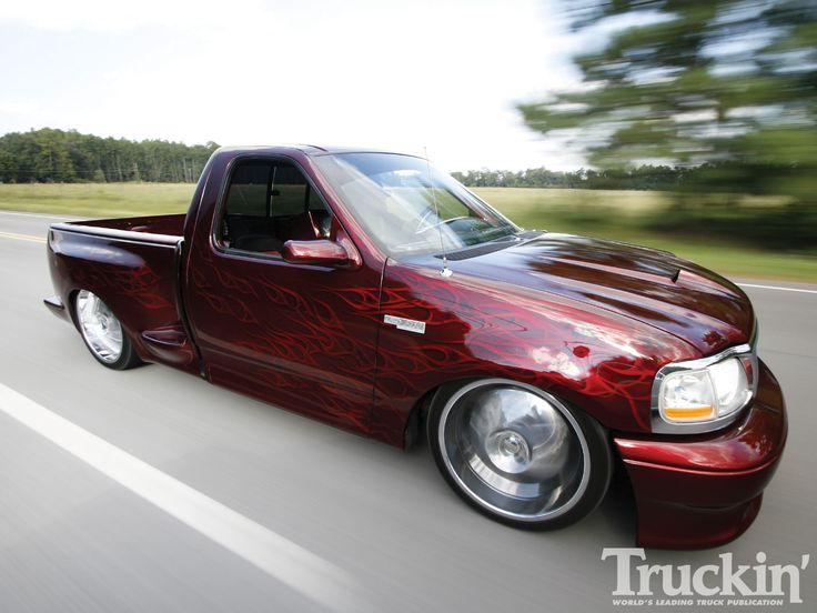 custom f150 pictures   Click the image to open in full ...