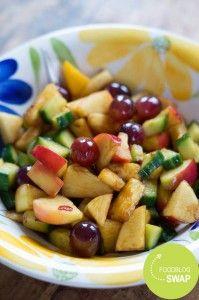 Roedjak Fruitsalade
