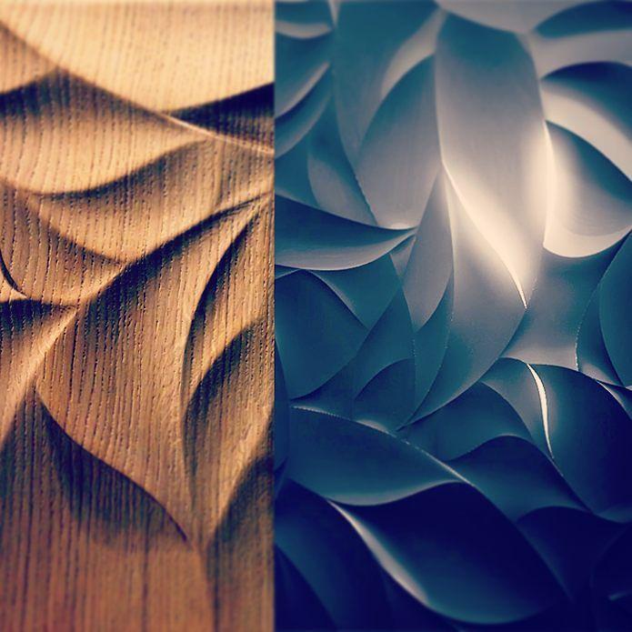 Fraisage bois milling wood #bois #fraisage #milling #wood #millingwood #fraisagebois #decoration #numerique