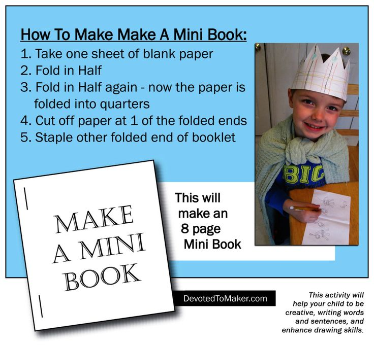 How To Make A Book Mini ~ Best images about of devoted to maker on