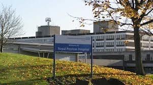 Royal Preston Hospital, Preston