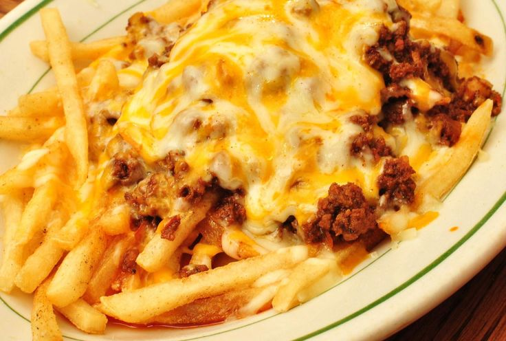 The 11 best French fries in Boston