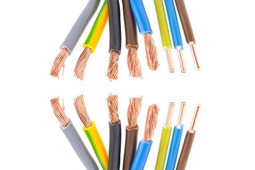 Unsicher, welche Farben die Stromkabel bei der Elektroinstallation haben? Dieser Artikel klärt über alle uns bekannten Stromkabel-Farben auf.