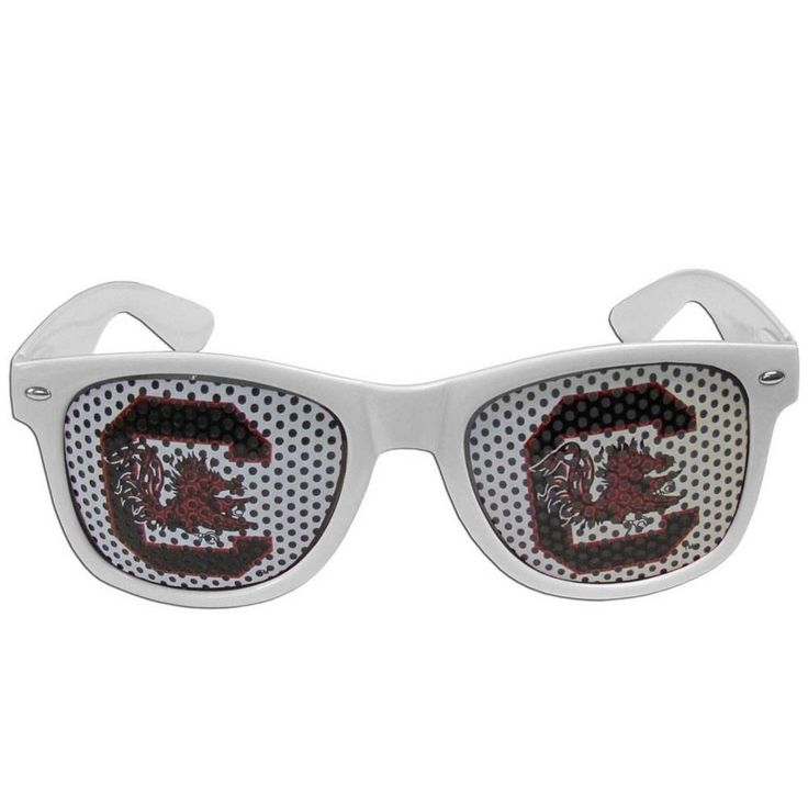 S. Carolina Gamecocks Game Day Shades CWGD63W