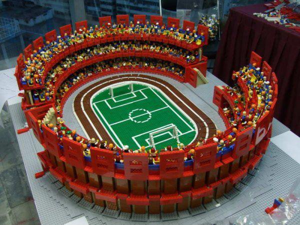 LEGO Sport City