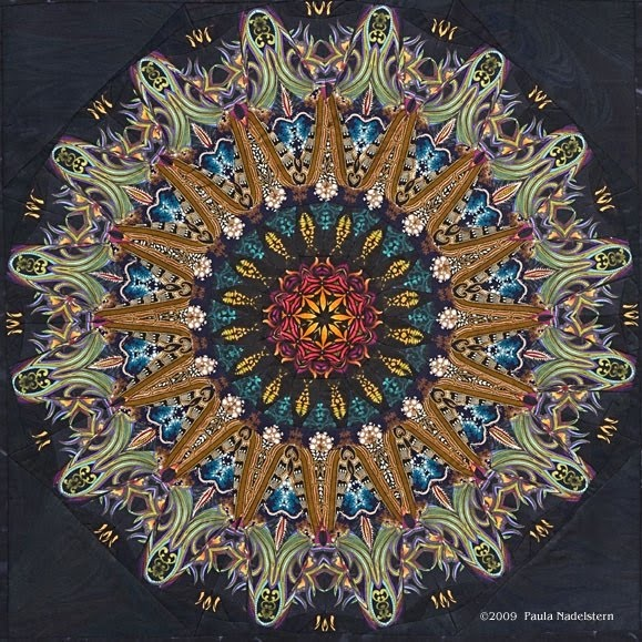 25 Best Paula Nadelstern Quilts Images On Pinterest