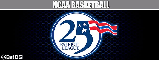 2015-2016 Patriot League Odds - NCAAB Picks at BetDSI Sportsbook
