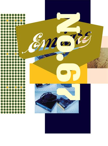 one of emigre magazine's old covers.