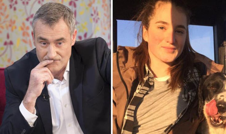 Sky News host's daughter forced to 'choose between university and dying mother'