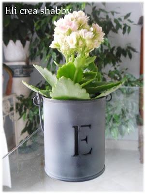 vasetto per fiori