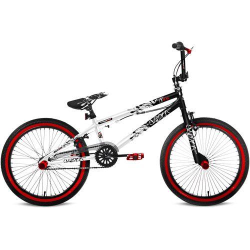 "Jr. 89.97 20"" Boys' Slider Bike - Walmart.com"