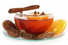 Orangen Rum Punsch