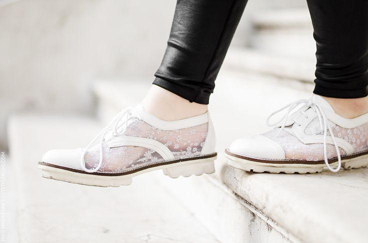 blogueras moda