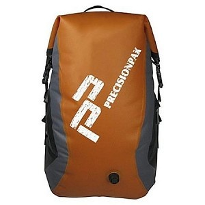 Penguin Dry Backpack  $62.75  ~The Penguin Dry Backpack is an incredibly innovative marine gear pack. Not only is it waterproof and keeps your contents dry, but can also be used as a float with the air release valve. A must have tool for all boating purposes and water sports. Do not under estimate the effects of overly damp conditions when camping, hiking, or backpacking. Getting your survival gear wet can cause major problems.       Survival is key.