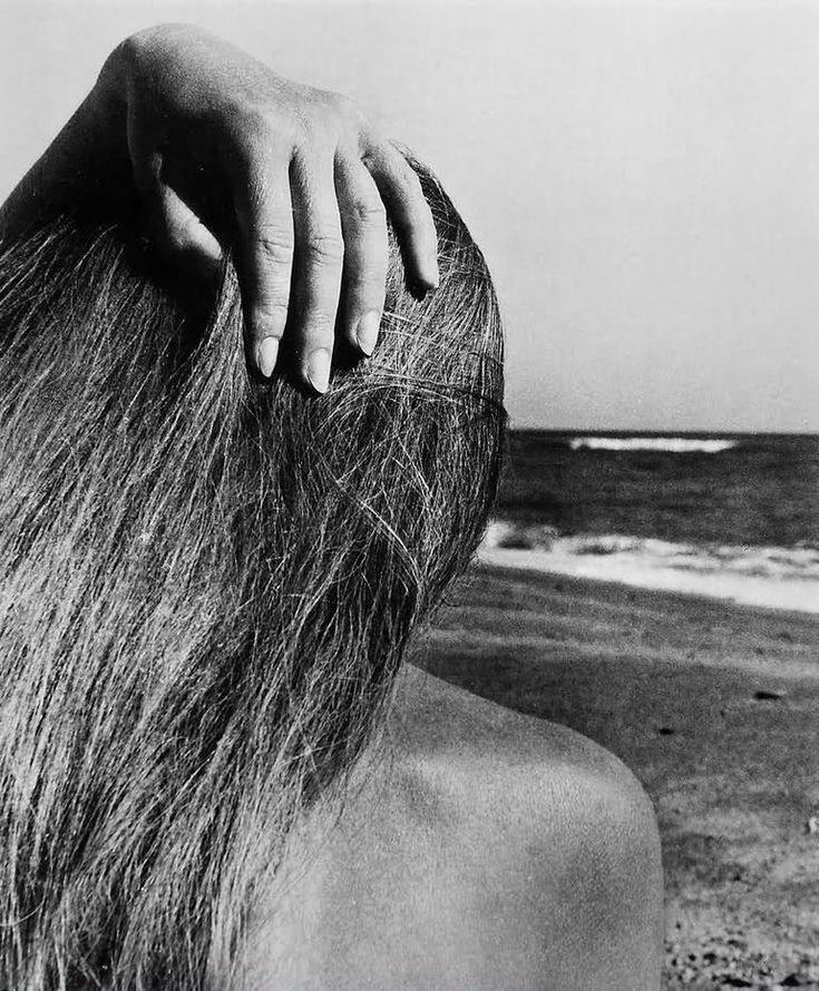Bill Brandt, France, 1957