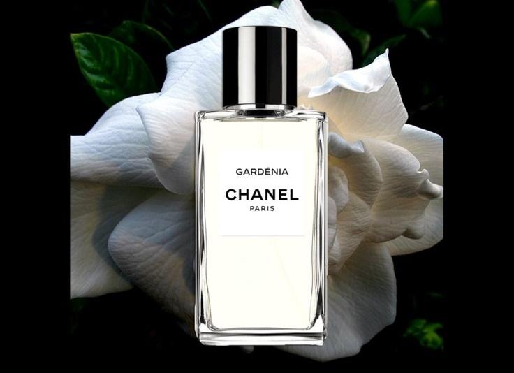 Chanel: Gardenia. Probably my favorite Guardenia fragrance.