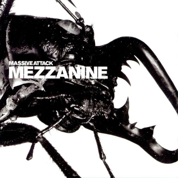 Mezzanine - Massive Attack - SensCritique