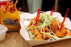 Gets the taste of finger licking #KoreanChicken taste in Melbourne at the Nene Chicken. Here you will be served with the hot and yummy chicken with the fresh and yummy sauces. With us you will get everything fresh at very unbelievable prices.