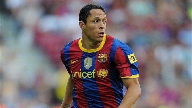 Sportvantgarde's blog.: Adriano: Real Madrid hold no fear for Barcelona