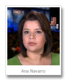 CNNs Ana Navarro on Rob Portman: I respect him tremendously for putting his son above all