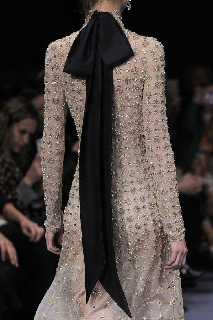 Temperley London | London Fashion Week | Fall 2016 - welcome in the world of fashion