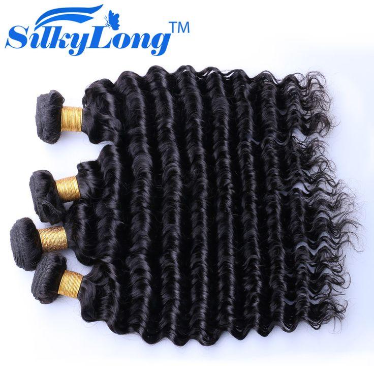 $17.54 (Buy here: https://alitems.com/g/1e8d114494ebda23ff8b16525dc3e8/?i=5&ulp=https%3A%2F%2Fwww.aliexpress.com%2Fitem%2F6A-Grade-Deep-Wave-Malaysian-Hair-Weave-4Pcs-Lot-Hot-Selling-Unprocessed-Virgin-Human-Hair-SilkyLong%2F32661567258.html ) 7A Grade Deep Wave Malaysian Hair Weave 4Pcs/Lot Hot Selling Unprocessed Virgin Human Hair SilkyLong Malaysian Hair Bundles for just $17.54