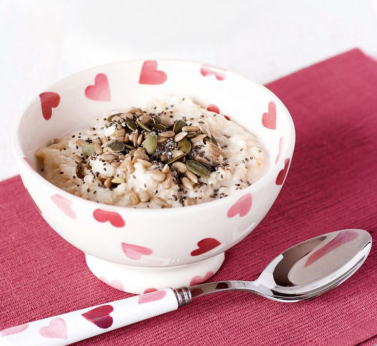 Best 18 healthy high calcium recipes images on pinterest health recipes by healthy food guide see more coconut milk seed porridge forumfinder Gallery