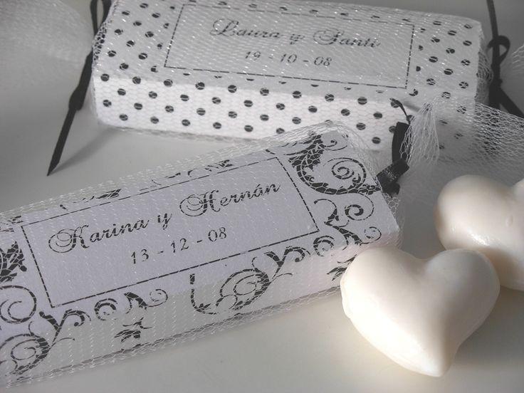 SP002 Candy Soap, Bridalshop Argentina