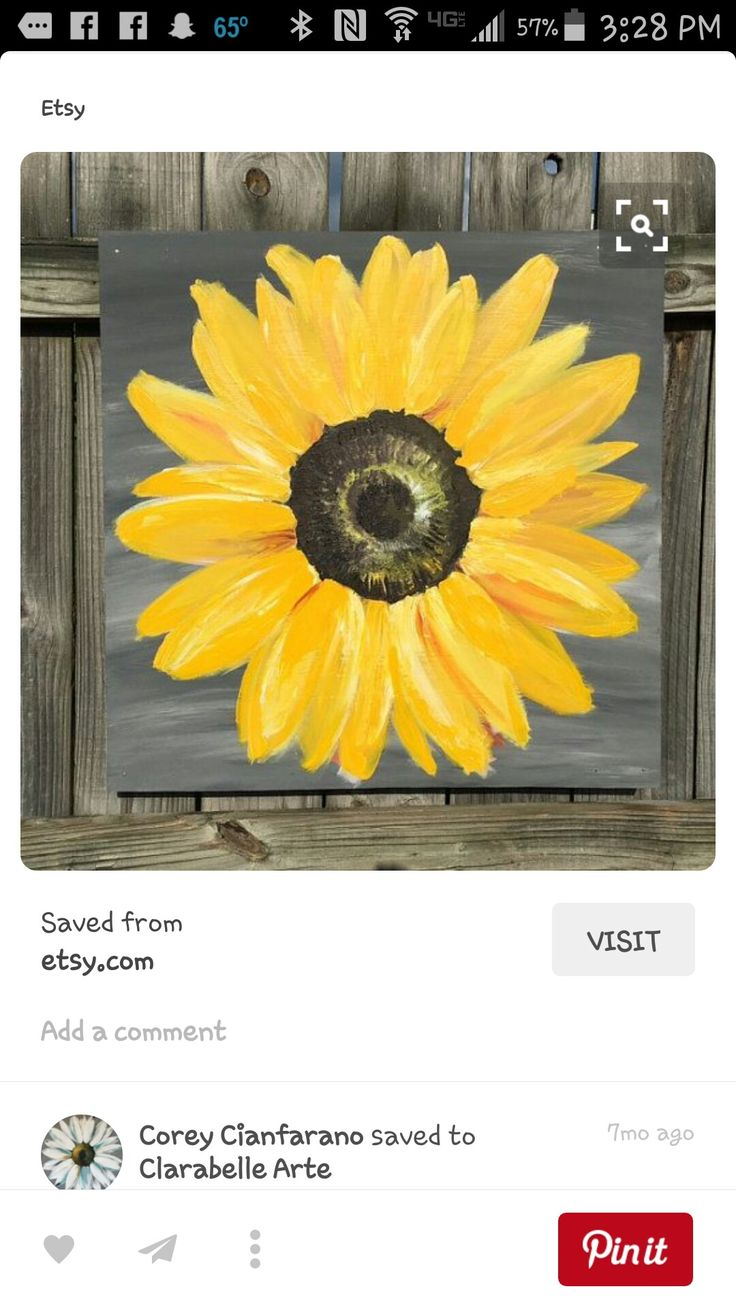 13 best painting ideas images on Pinterest   Canvas paintings ...