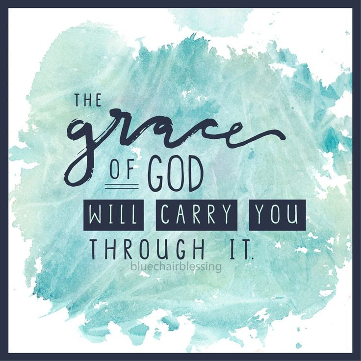 Hallelujah Amen !! I am proof of his Grace that he gives me and it is a beautiful wounderful peaceful feeling. All the Glory and Praise goes to him !! ❤FAITH STRONG WITH GOD ❤ CHIARI WARRIOR'S LIFE