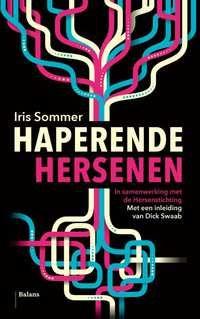 Haperende Hersenen-Iris Sommer-boek cover voorzijde
