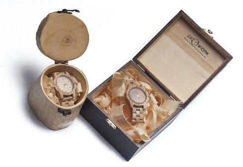 #wooden #watches #Skowron #Poland #handmade