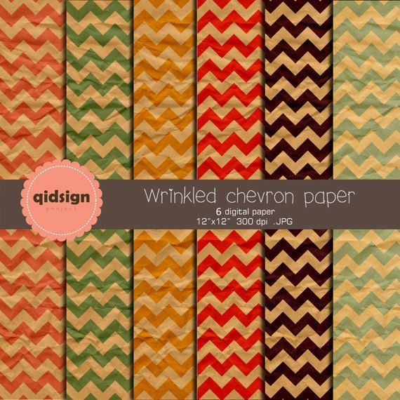 Hey, I found this really awesome Etsy listing at https://www.etsy.com/listing/176320937/wrinkled-chevron-digital-paper-for