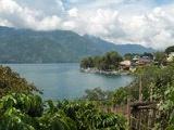 San Pedro La Laguna -- Lake Atitlan, Guatemala