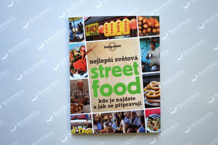 Objevte, kde můžete co ochutnat v pouličních stáncích celého světa, a naučte se s pomocí těchto receptů připravovat kulinářské zázraky, které překonaly staletí. #street #food #kuchyně #lonelyplanet #vareni #recepty #gourmet