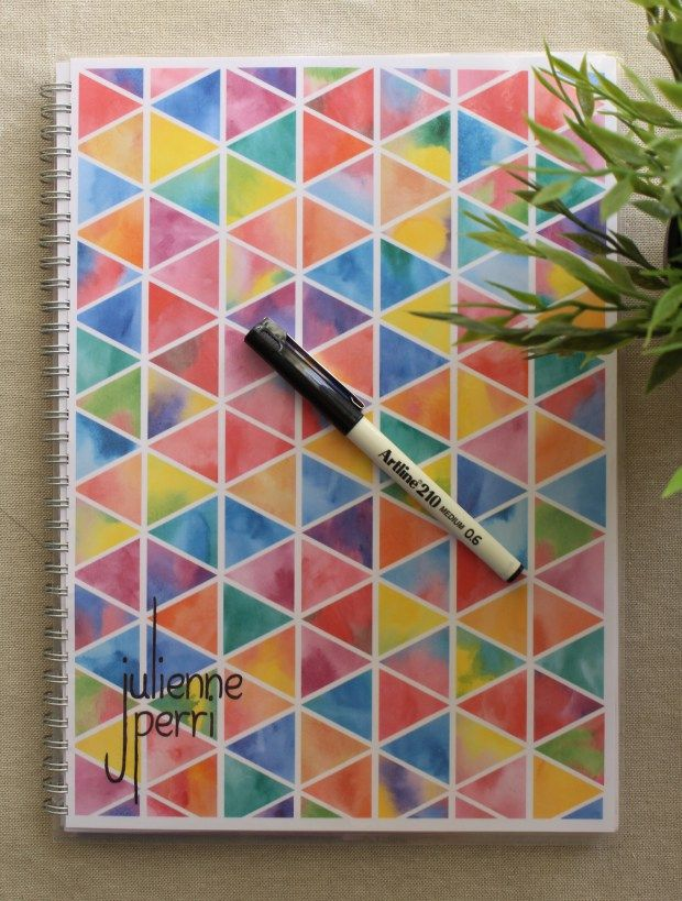 Week to page planner printables from Cathartic Malarkey