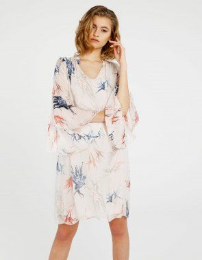 de8d74929 Sukienki – Unisono | sukienki na wesele w promocji! | Kimono top ...