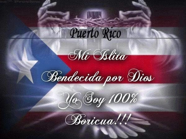 flag puerto rican