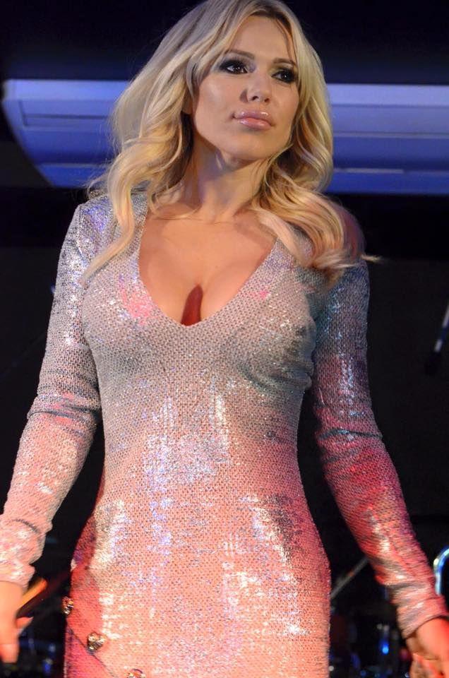 Dorota Doda Rabczewska Sexy Celeb Polish Girl Elektroda Virgin Hot Women