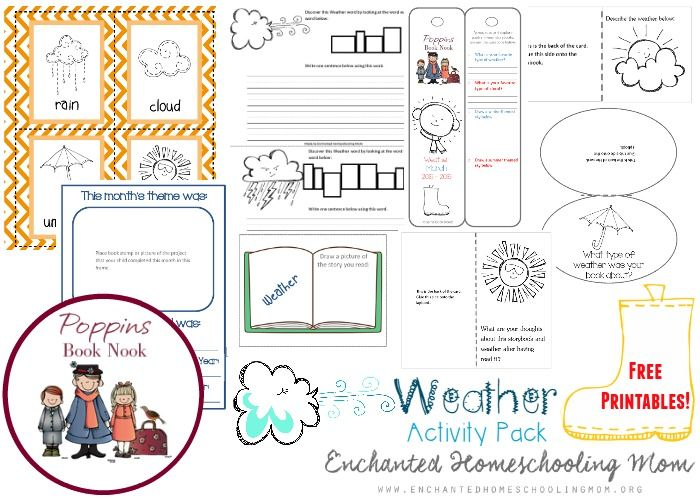 Weather We Like It or Not Cool Games to Play on A Windy Day Weather for Kids  Earth Sciences Childrens Weather Books