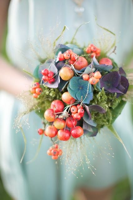 Toller Braut- oder Brautjungfernstrauß.