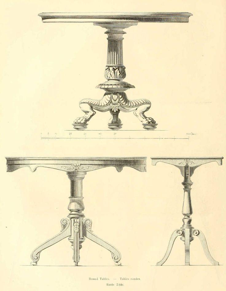 IMG / дизайн мебели мебель / Столы rondes.jpg