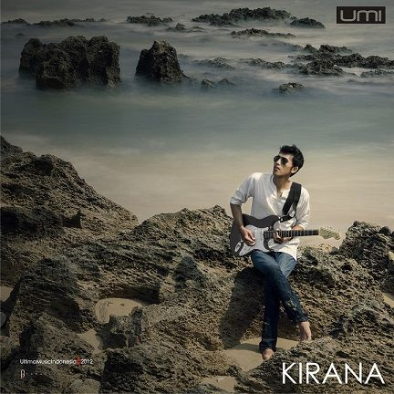 Kirana - Kekasihku Sahabatku