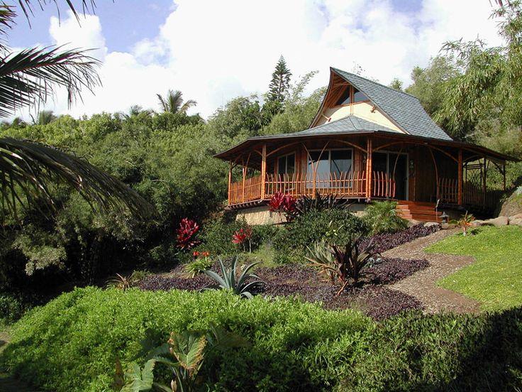 Casa ecologica di lusso n.20