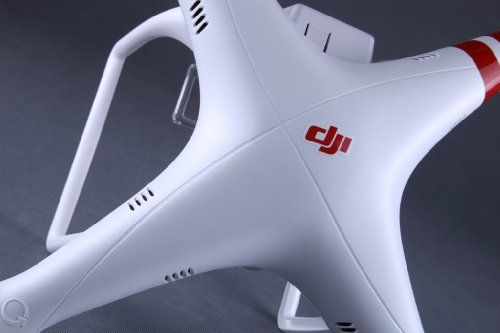 The GPS-Enabled DJI Phantom Quadcopter Makes The AR.Drone Look Like A Toy | TechCrunch