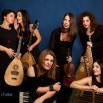 «Θα τραγουδήσει αγαληνά» η γυναικεία ορχήστρα Smyrna στη Ρεματιά του Χαλανδρίου