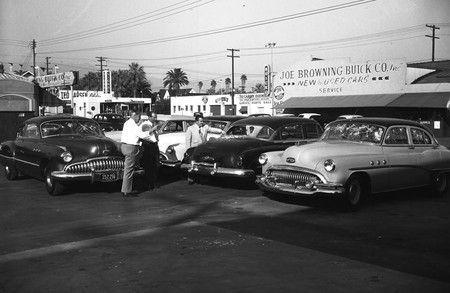 old chula vista photos | Chula Vista Motor Sales | Hemmings Daily