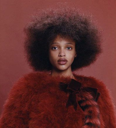 L'ESTHETIQUE DE L'INVENTAIRE - aya jones by harley weir for self service no.43...